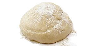 Impasto per il pane/pizza/dolci