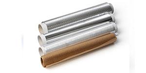 Plastica, Alluminio e materiali da cucina