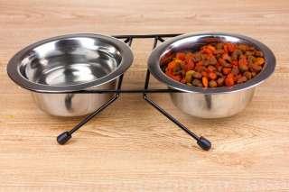 Ciotole e distributori per cibo per cani