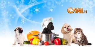 Ricette natalizie per i cani