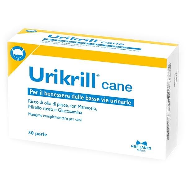 Urikrill Cane