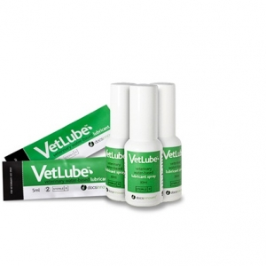 Vet Lube Spray