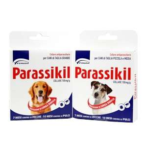 Collare Parassikil