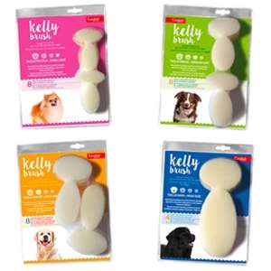 Kelly Brush Oral Care