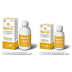 Nefrys Veg