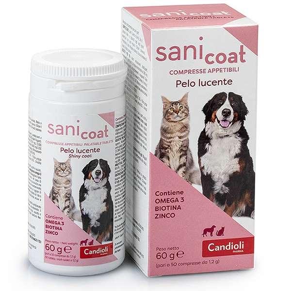 Sani Coat