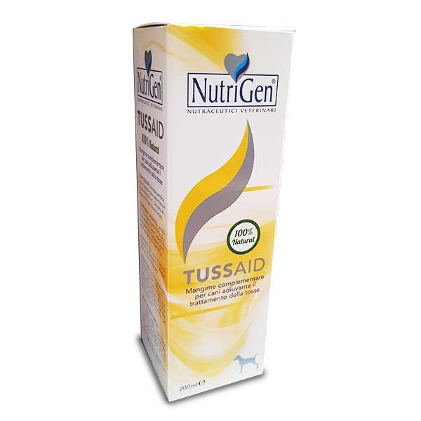 Tussaid Natural