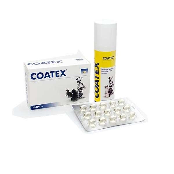 Coatex Capsule & Liquid Pump