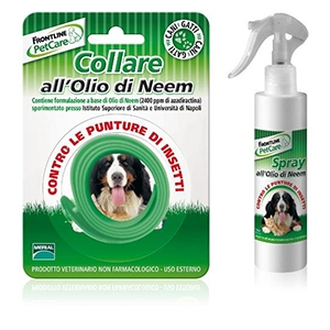 collare Frontine Pet Care