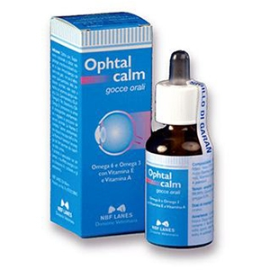 Ophtal Calm
