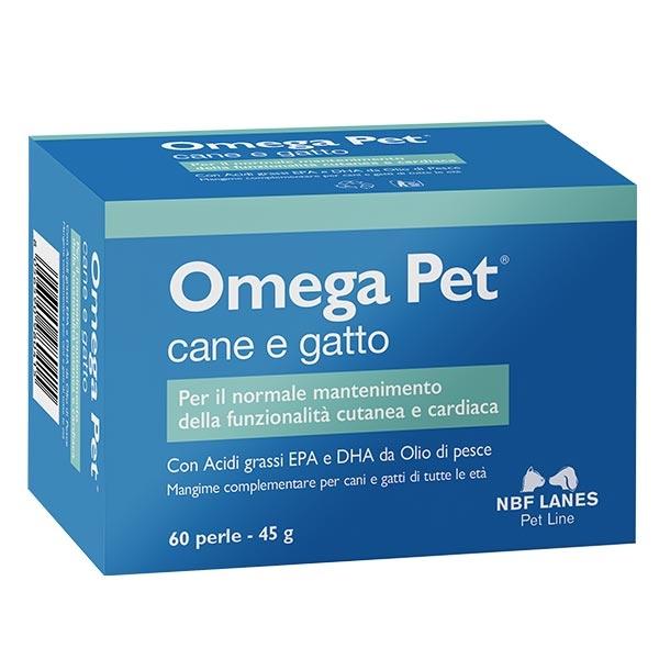 Omega Pet Perle