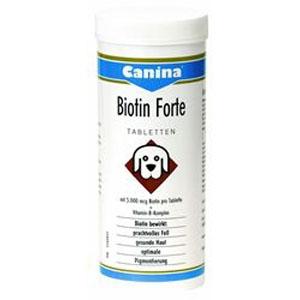 Biotin Forte