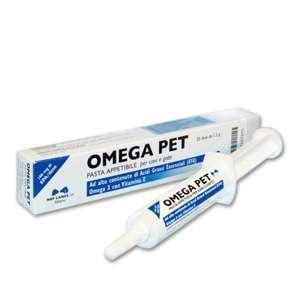 Omega Pet Pasta