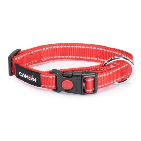 Collare LowTension Reflex Rosso