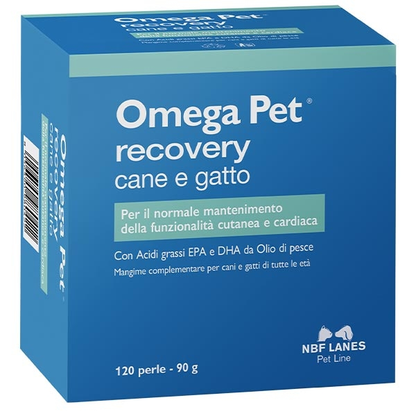 Omega Pet Recovery