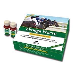 Omega Horse