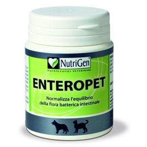 Enteropet - riequilibra la flora batterica