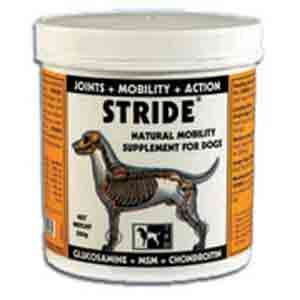 Stride Dogs Polvere
