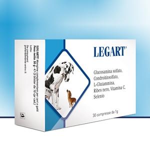 Legart