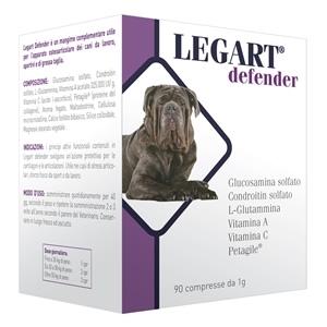 Legart Defender