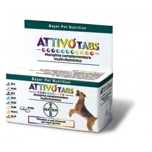 Attivo Tabs