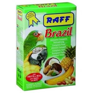 Brazil - Semi e Frutta Secca