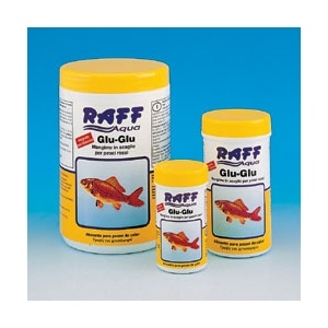 Glu Glu - Mangime in scaglie per pesci rossi comuni