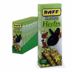 Star Stick - Herbs