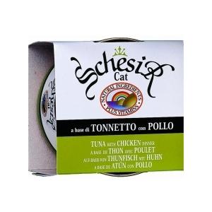 Tonnetto con Filetti di Pollo in Gelatina