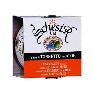 Tonnetto con Aloe in Gelatina