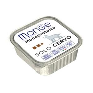 Natural Superpremium Monoproteico Solo Cervo