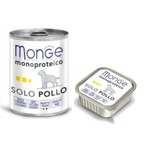 Natural Superpremium Monoproteico Solo Pollo