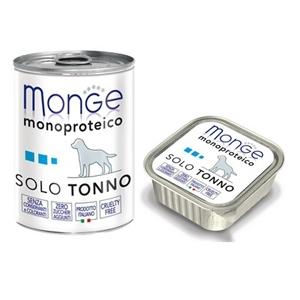 Natural Superpremium Monoproteico Solo Tonno