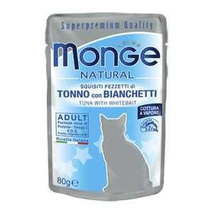 Natural Superpremium Tonno con Acciughine