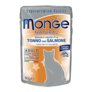 Natural Superpremium Tonno con Salmone