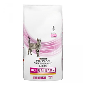 Pro Plan Veterinary Diets Urinary UR St/Ox con Pollo