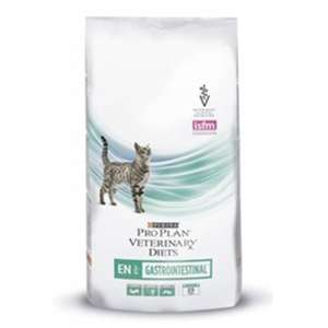 Pro Plan Veterinary Diets Gastrointestinal EN St/Ox - 1,5kg
