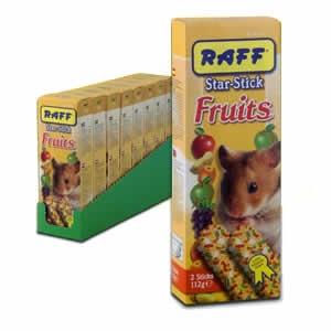 Star Stick - Fruits