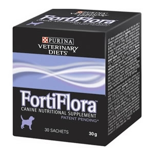 Pro Plan Veterinary Diets FortiFlora