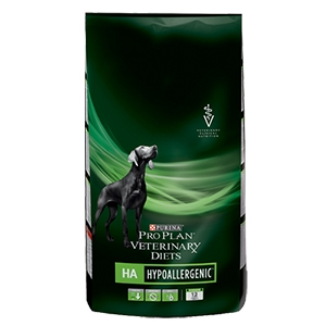 Pro Plan Veterinary Diets Hypoallergenic HA