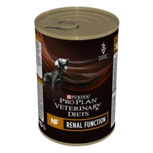 Pro Plan Veterinary Diets Renal Function NF