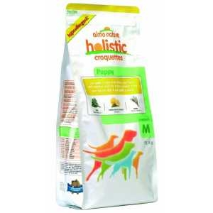 Holistic Medium Puppy Pollo e Riso