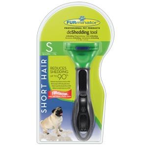 Short Hair deShedding per Cani dal Pelo Corto di Taglia Grande
