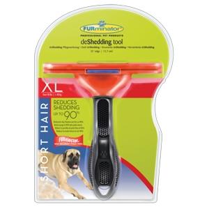 Short Hair deShedding per Cani dal Pelo Corto di Taglia Molto Grande