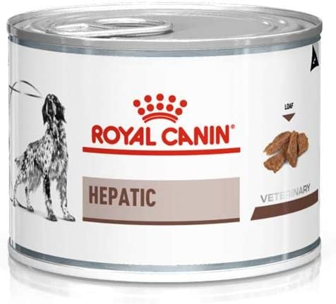 Veterinary Diet Hepatic