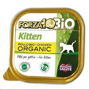 Every Day Kitten Pollo Bio Paté