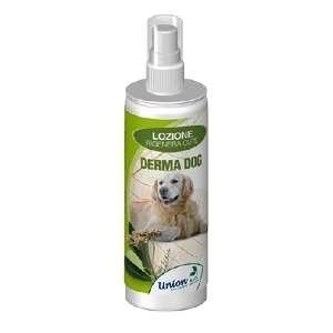 Derma Dog - lozione delicata per dermatiti e infezioni