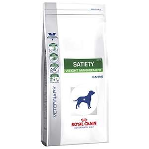 Veterinary Diet Satiety Weight Management