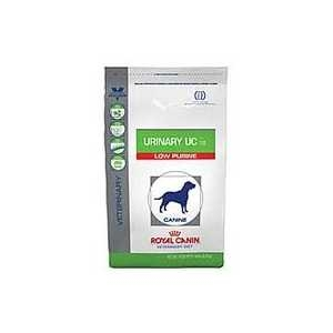 Veterinary Diet Urinary U/C Low Purine