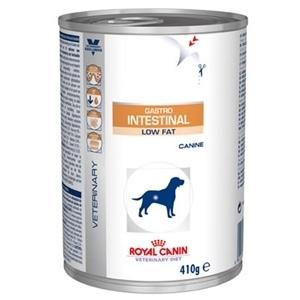 Veterinary Diet Gastro Intestinal Low Fat